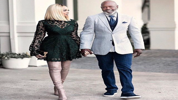 Pat And Emmitt Smith Celebrate Their 18th Wedding Anniversary and Drop Major Marriage Gems