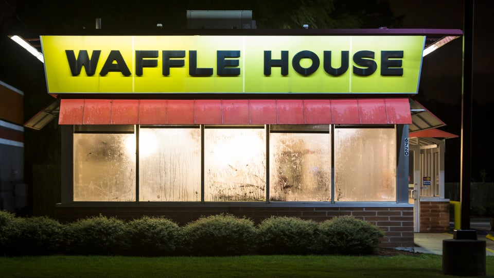 Anger Grows After A Black Woman Is Aggressively Arrested At Alabama Waffle House