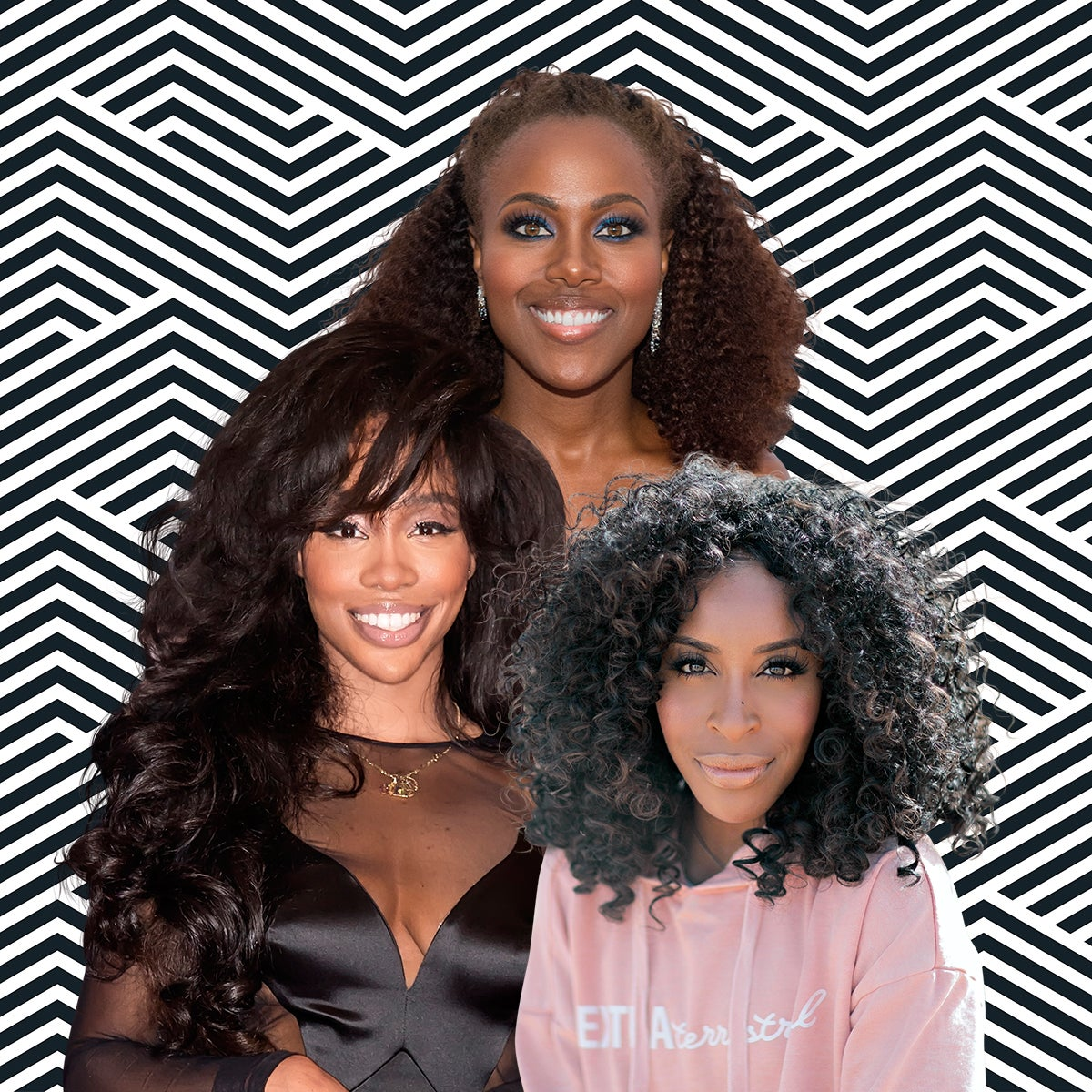 ESSENCE's Best in Black Beauty 2018: Black Women