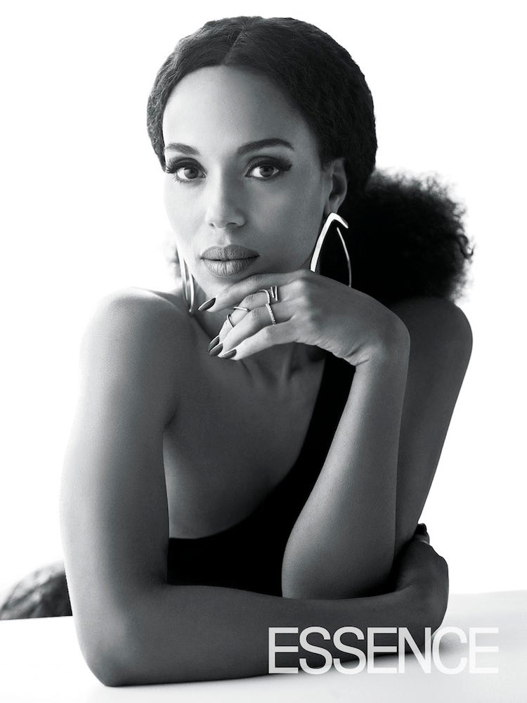 Kerry Washington Discusses Impact Of #TimesUp Movement In ESSENCE's May Issue: 'It Has Changed The Way We Operate'