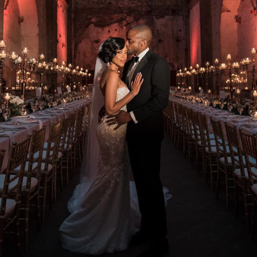 Dul 233 Hill And Jazmyn Simon Wedding Video Essence