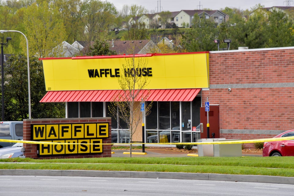 Bernice King Calls For Waffle House Boycott