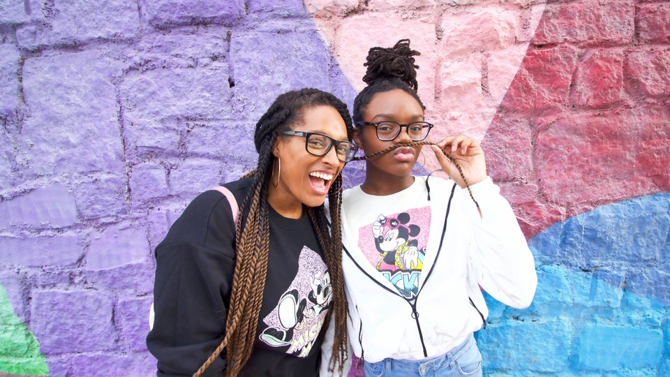 This Mother-Daughter Duo Slayed Their DIY Beychella Doll Tutorial