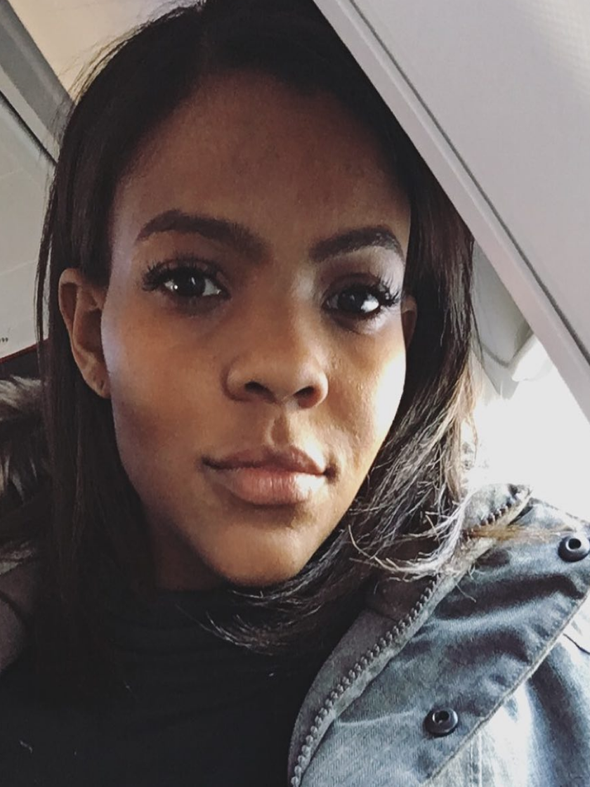 Who Is Candace Owens? Here's What You Need To Know About Kanye's Trump-Loving Fave