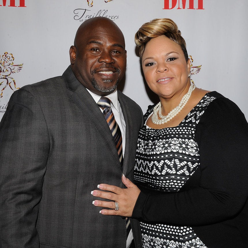 Tamela And David Mann Are Putting Out 'Making Baby Music' For Christians