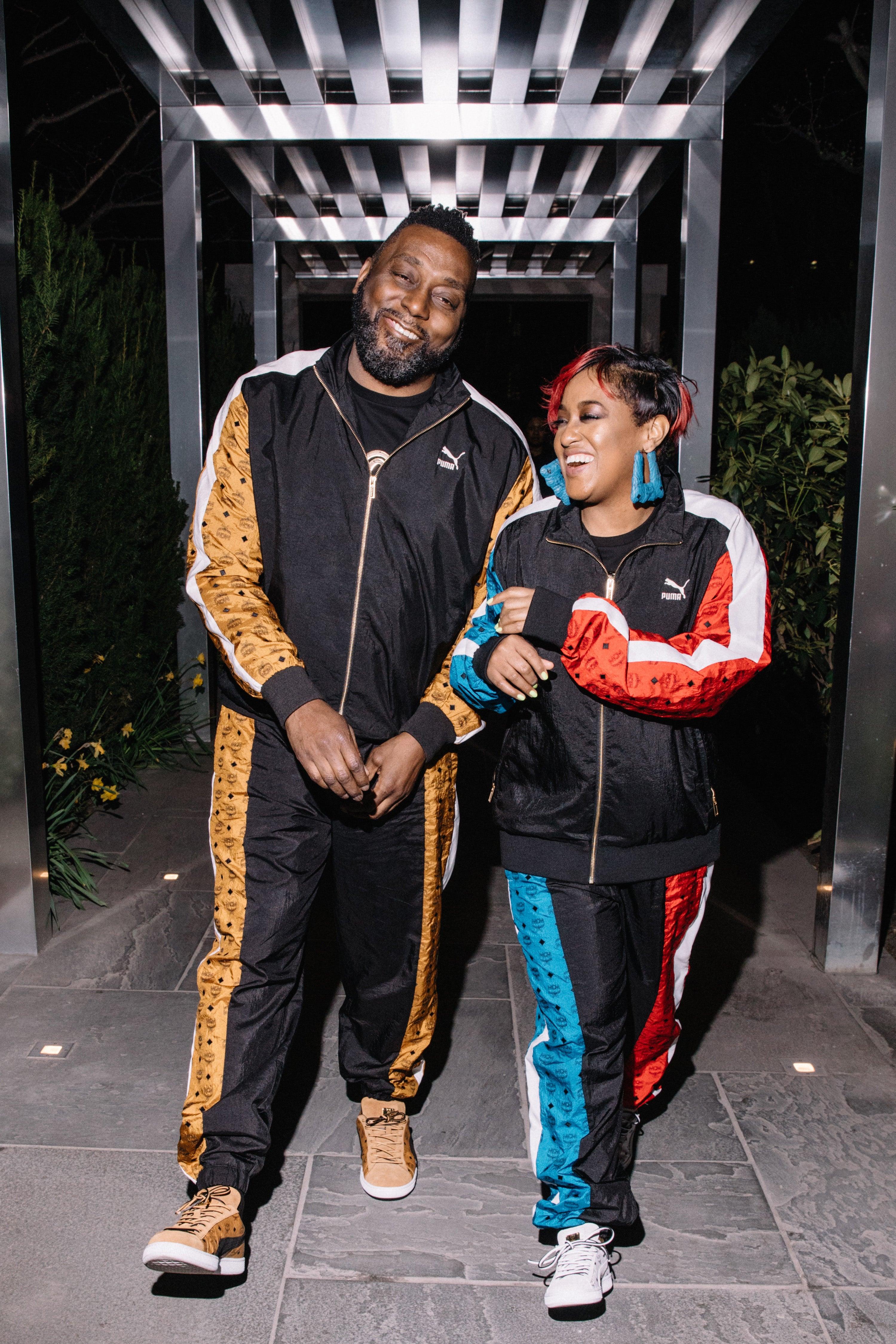 Hip-Hop's Elite Came Together To Honor Superstar Stylist