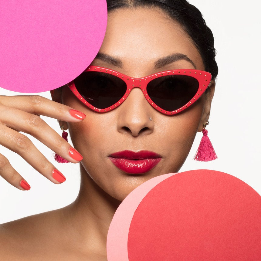 Throwing Shade: Futuristic Sunglasses Are Bold and Edgy
