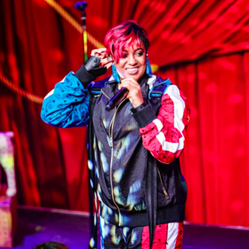 Hip-Hop's Elite Came Together To Honor Superstar Stylist Misa Hylton For Upcoming Documentary At 2018 Tribeca Film Festival