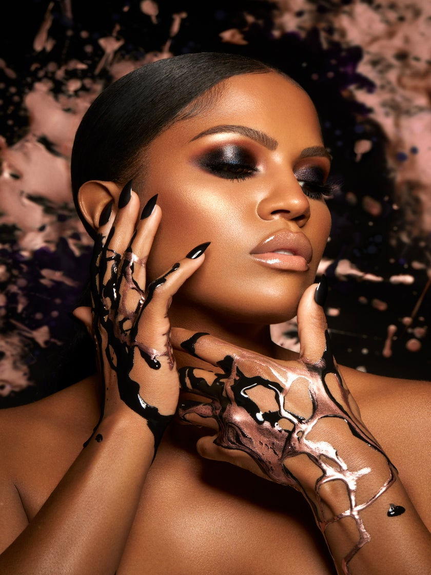 EXCLUSIVE: MakeupShayla Explains Why Her New ColourPop Collaboration is Important for Tackling Inclusivity