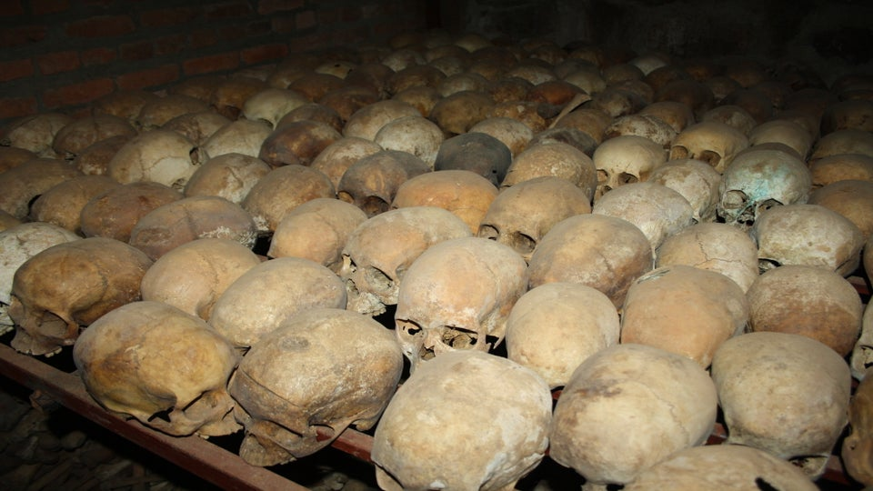 24 Years After Rwandan Genocide, More Than 2,000 Bodies Have Been Discovered In Mass Graves