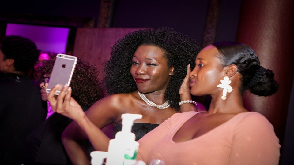 See All The Beauties from ESSENCE's 2018 Best In Black Beauty Celebration