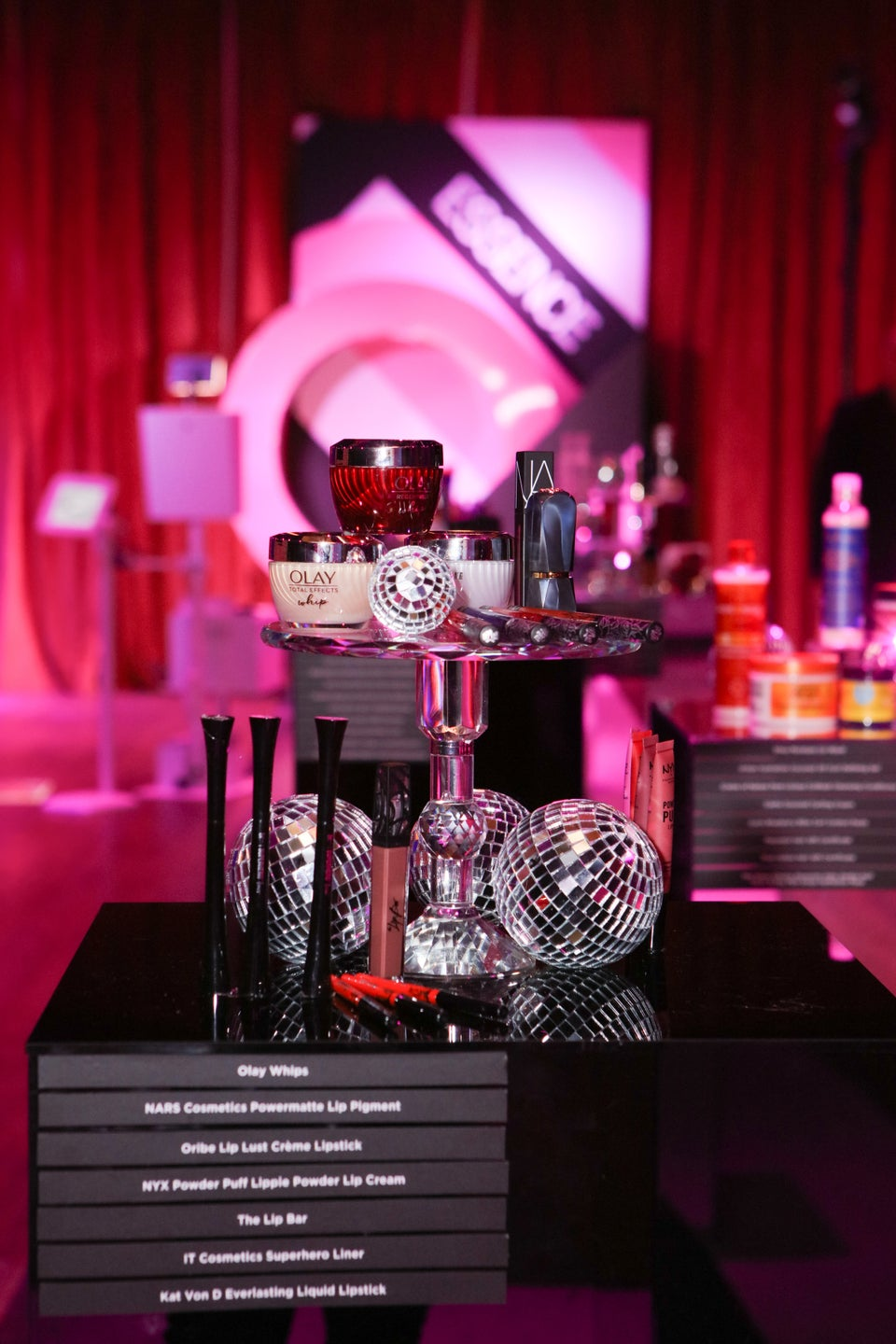 RECAP: ESSENCE And Colgate Usher In The Spring Season With 2018 'Best In Black Beauty' Event