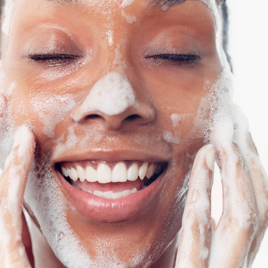 Are At Home Facial Steamers Safe For Deeper Skin Tones?