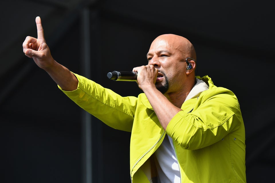 Common Wants You To Vote This November: 'Don't Give Your Power Away'