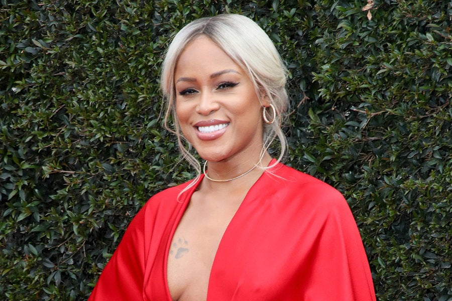Eve Opens Up About Previous Battle With Drugs And Alcohol ...