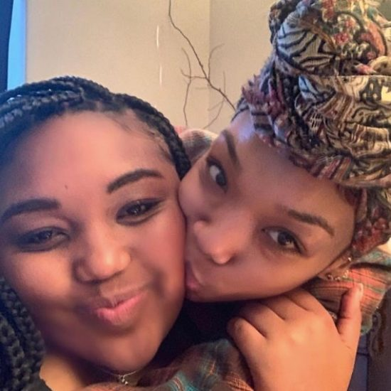 Brandy's Daughter Sy'rai Turned 17. Here Are Cute Photos Of The Mother-Daughter Duo Twinning