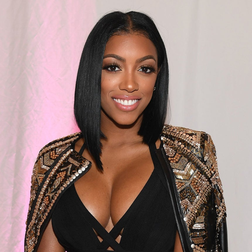 Porsha Williams Has A New Hair Color and It\'s Red Hot - Essence