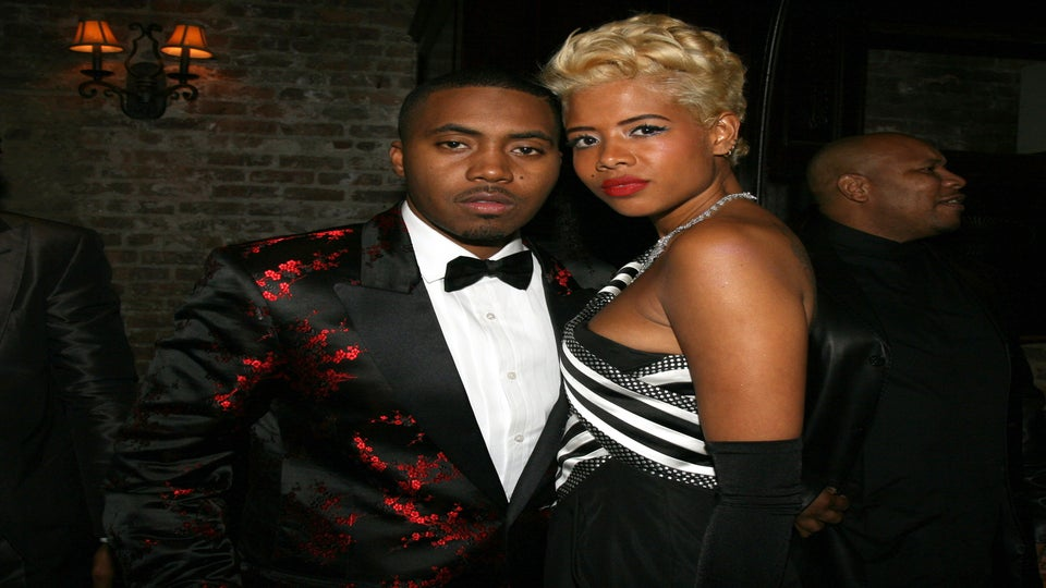 Kelis Calls Out Nas For Not Co-Parenting: 'A Parent Isn't About Showing Up When You Feel Like It'