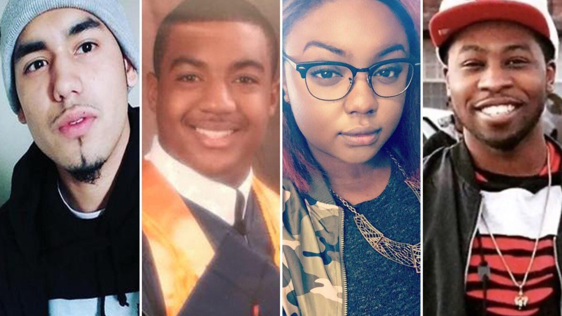 What We Know About The Four Lives Taken In The Waffle House Massacre