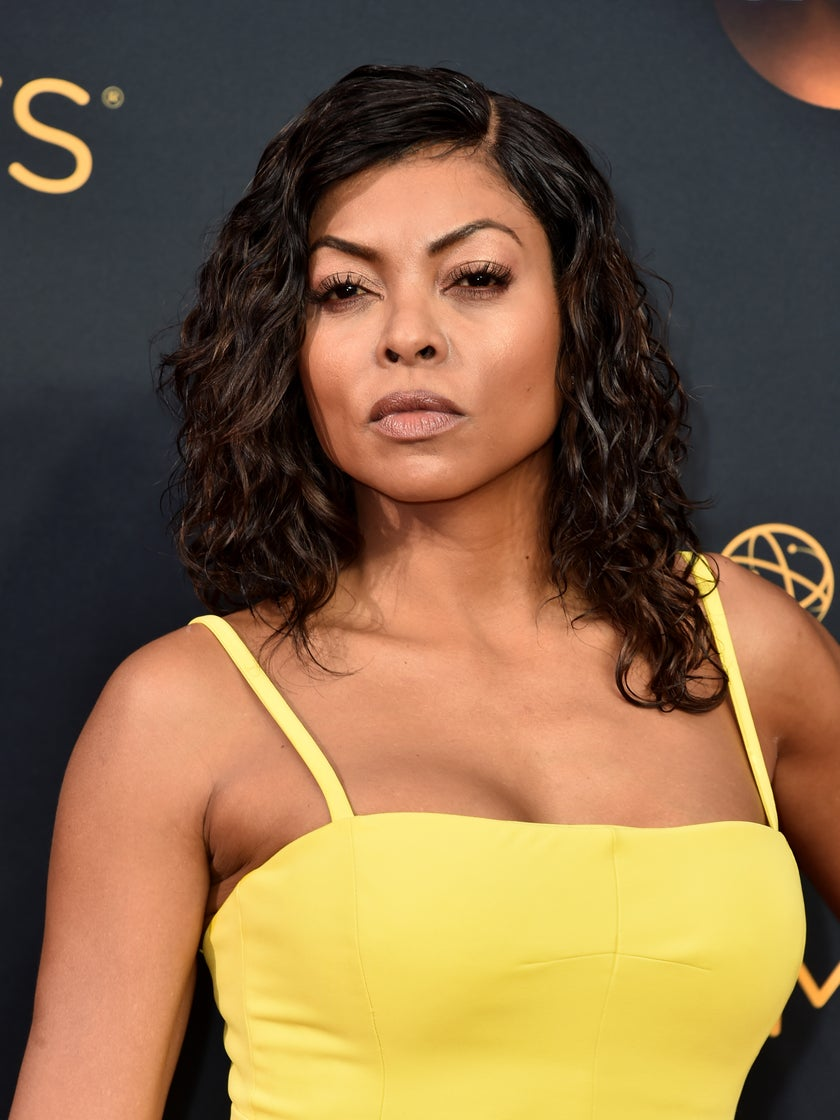 Taraji P. Henson Honors Late Father With New Foundation To Fight Mental Health Issues In Black Community