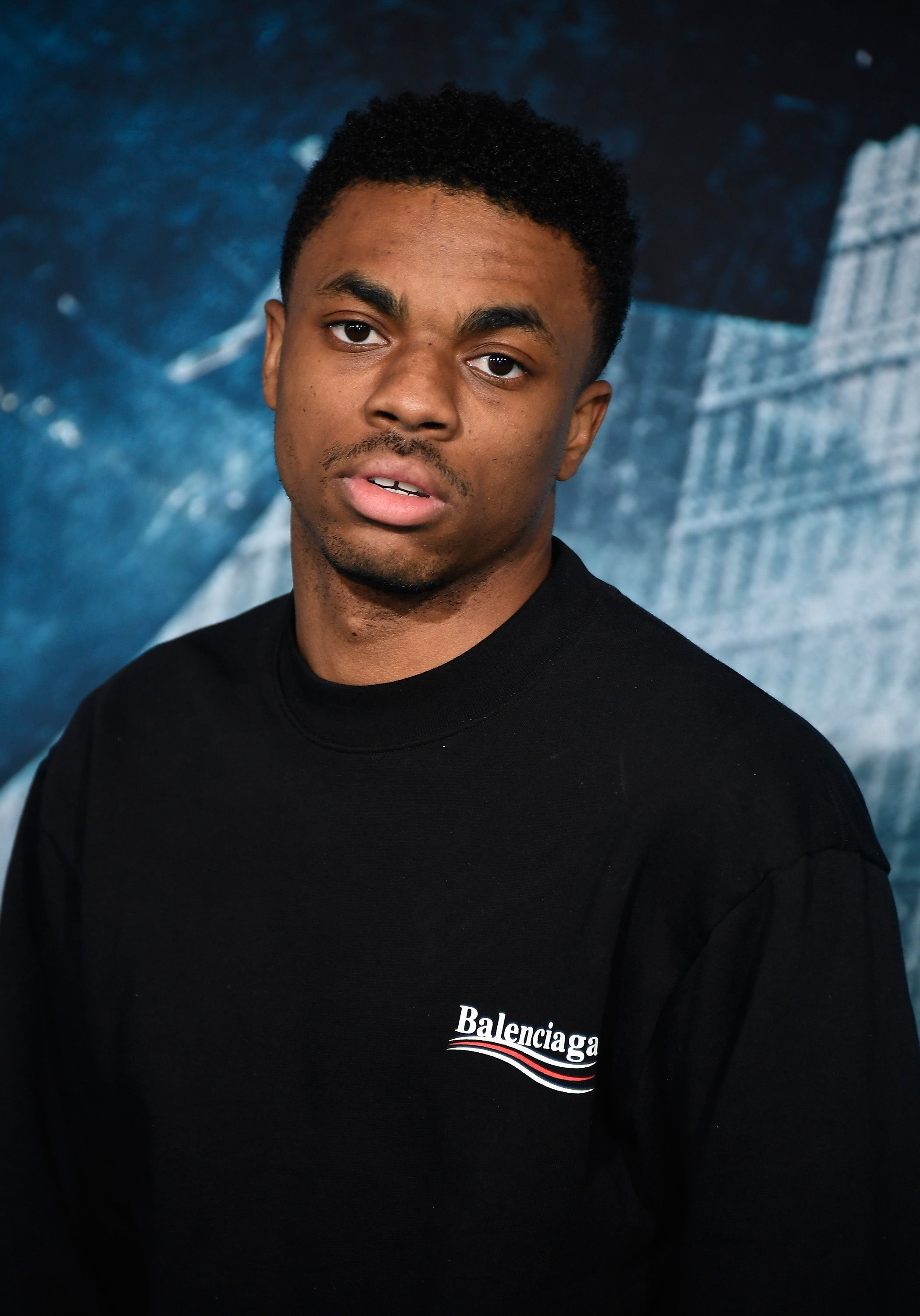 Rapper Vince Staples Goes In On R. Kelly: 'He's A F–king Child Molester'