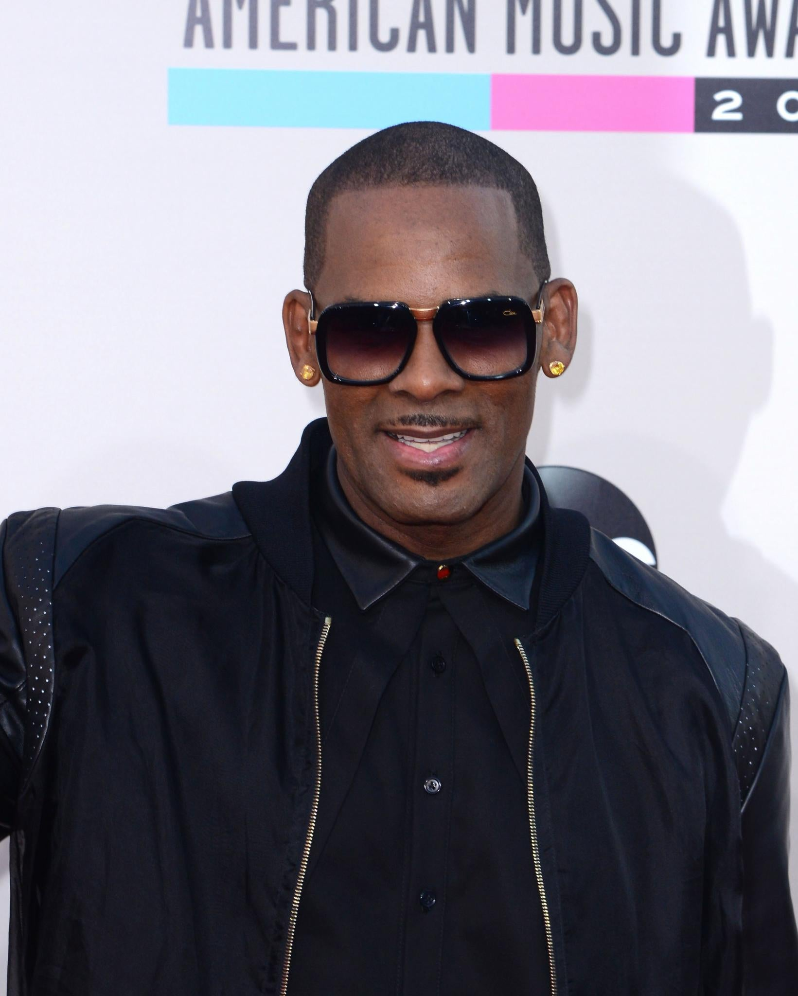 R. Kelly Dropped From Chicago Concert Lineup