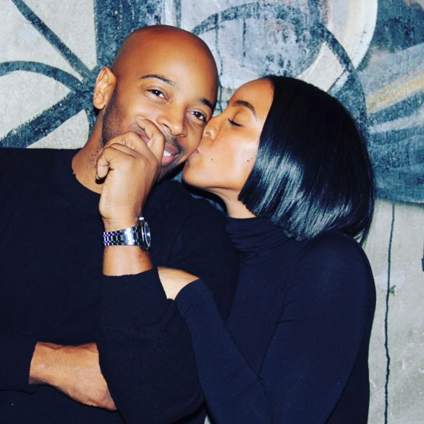 Kelly Rowland Celebrates 4th Anniversary With Adorable Instagram Video