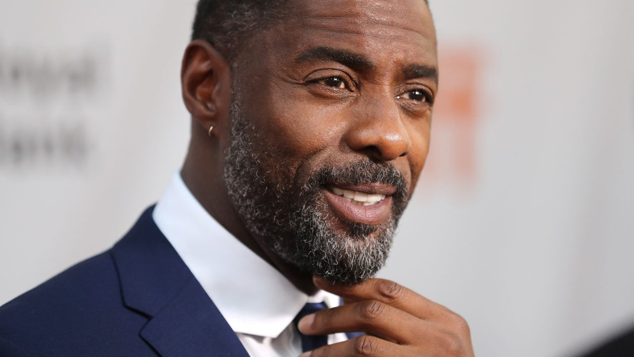 Brace Yourselves! Idris Elba Is One Step Closer to Playing James Bond