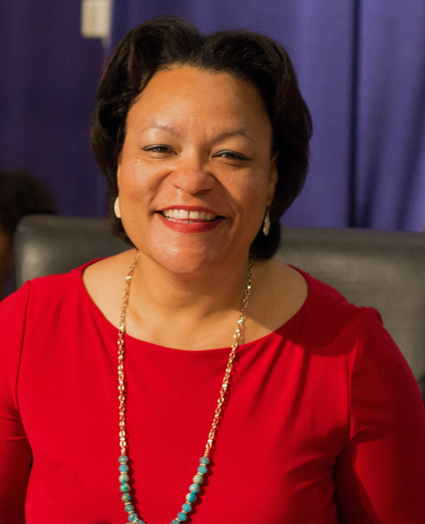 Black Girl Magic: New Orleans Mayor LaToya Cantrell Delivers Empowering Speech During Official Inauguration Ceremony
