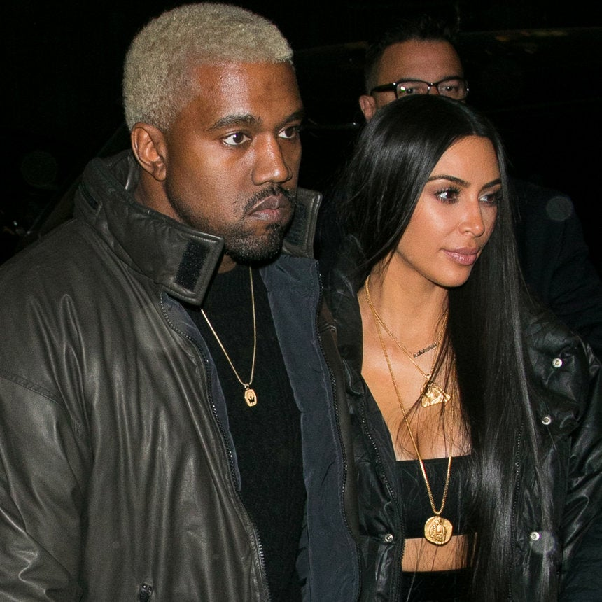 Kim Can't Save Kanye: Why The Actions of Grown Men Are Not the Responsibility Of Their Wives