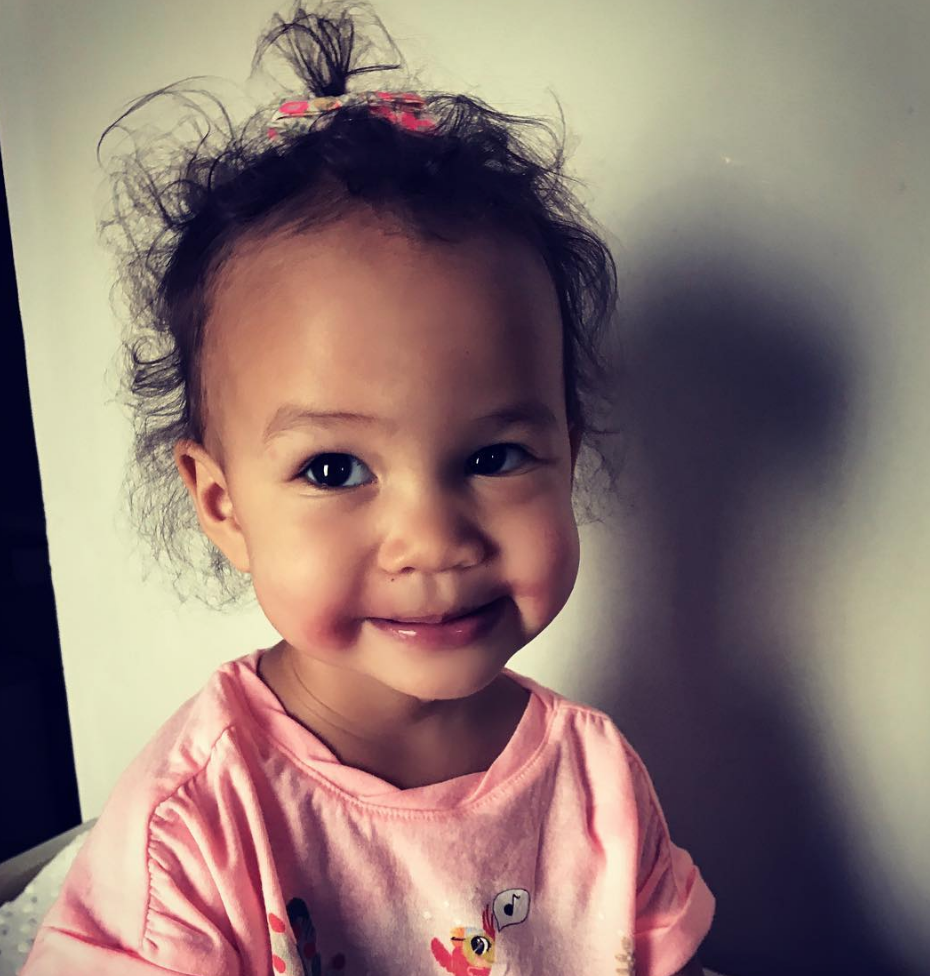 John Legend And Chrissy Teigen's Daughter Luna Has Better Dance Moves Than All Of Us