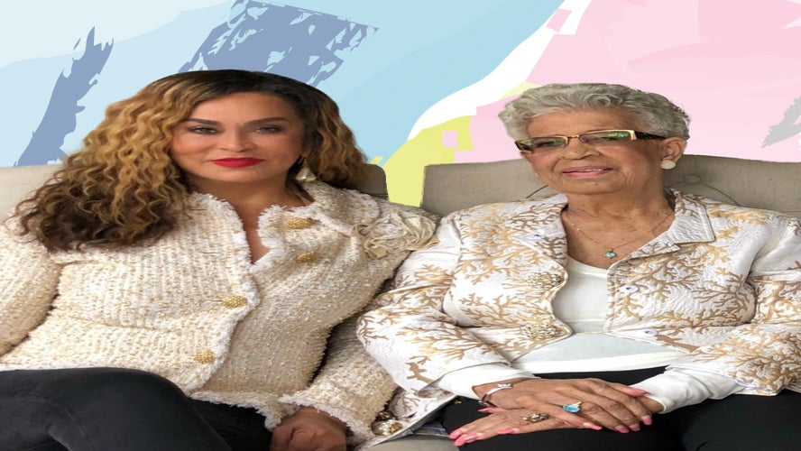 Tina Knowles-Lawson Shares Photo of 92-Year-Old Sister on Instagram