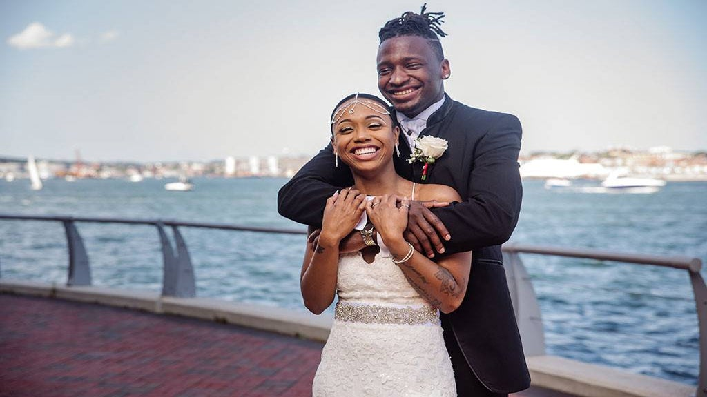'Married At First Sight' Stars Jephte And Shawniece Are Expecting Their First Child