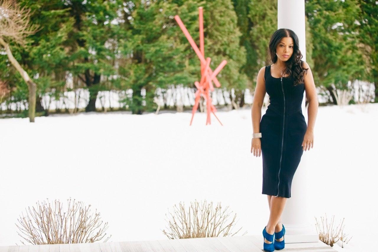 Mashonda Tifrere Profile