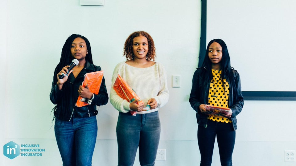 NASA Science Competition Hacked By Racist Trolls Attempting To Stop Three Black Girls From Winning