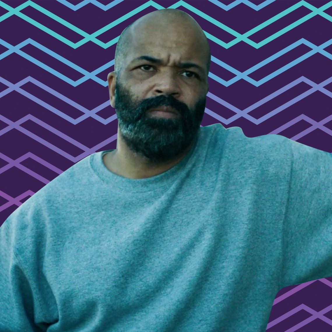 Jeffrey's Wright's Latest Film, 'O.G.', Shows The Lasting Effects Of Crime And A Flawed System