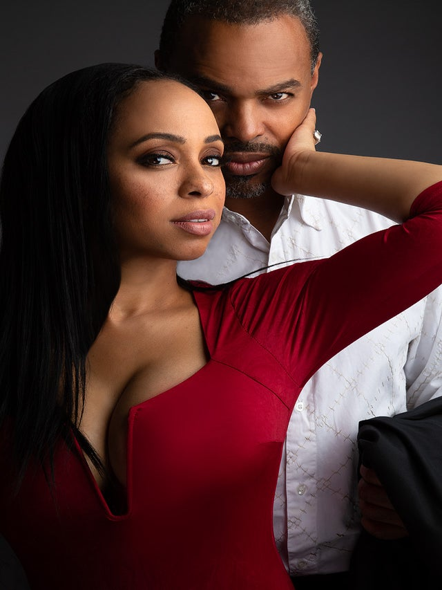 Married Creators Of New Scripted Series 'Craig Ross Jr.'s Monogamy' Dish On The Show's Juicy 'Couple Swap Therapy' Plot