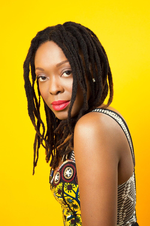 Designer Autumn Adeigbo Talks Creating A Fresh Blueprint For Ethical Fashion
