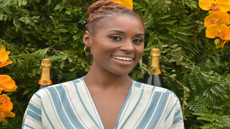 Issa Rae Joins Cast Of 'Little' With 'Black-ish' Star Marsai Martin