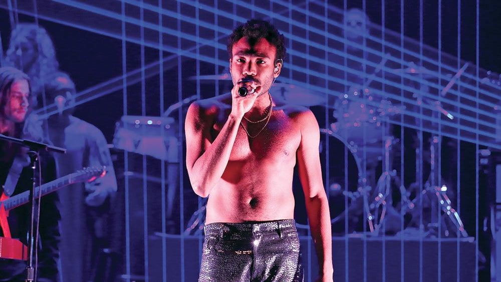 Childish Gambino Releases New Music During Saturday Night Live Debut