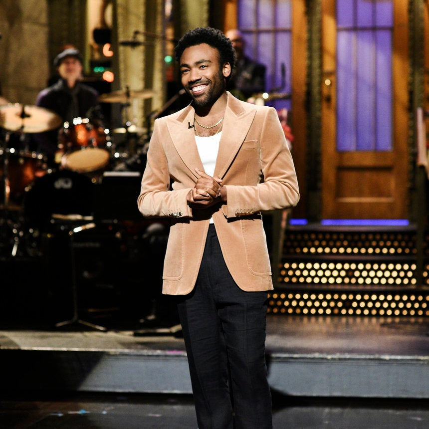 Childish Gambino Forced To Cancel Tour Due To Foot Injury