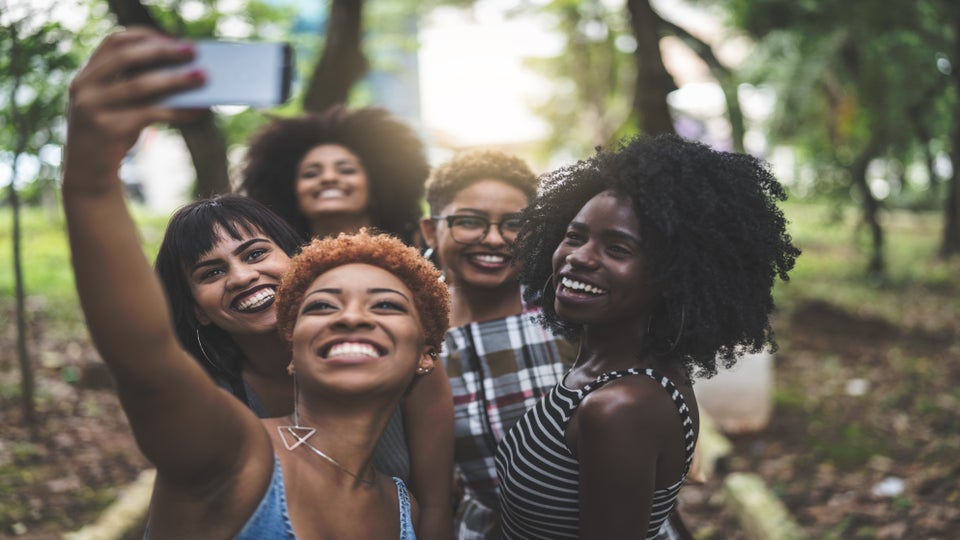 A Love Letter To My Sister Circle and How Far We've Come Together
