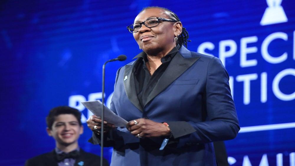 Gloria Carter, Ava DuVernay, And Samira Wiley Honored At GLAAD Media Awards