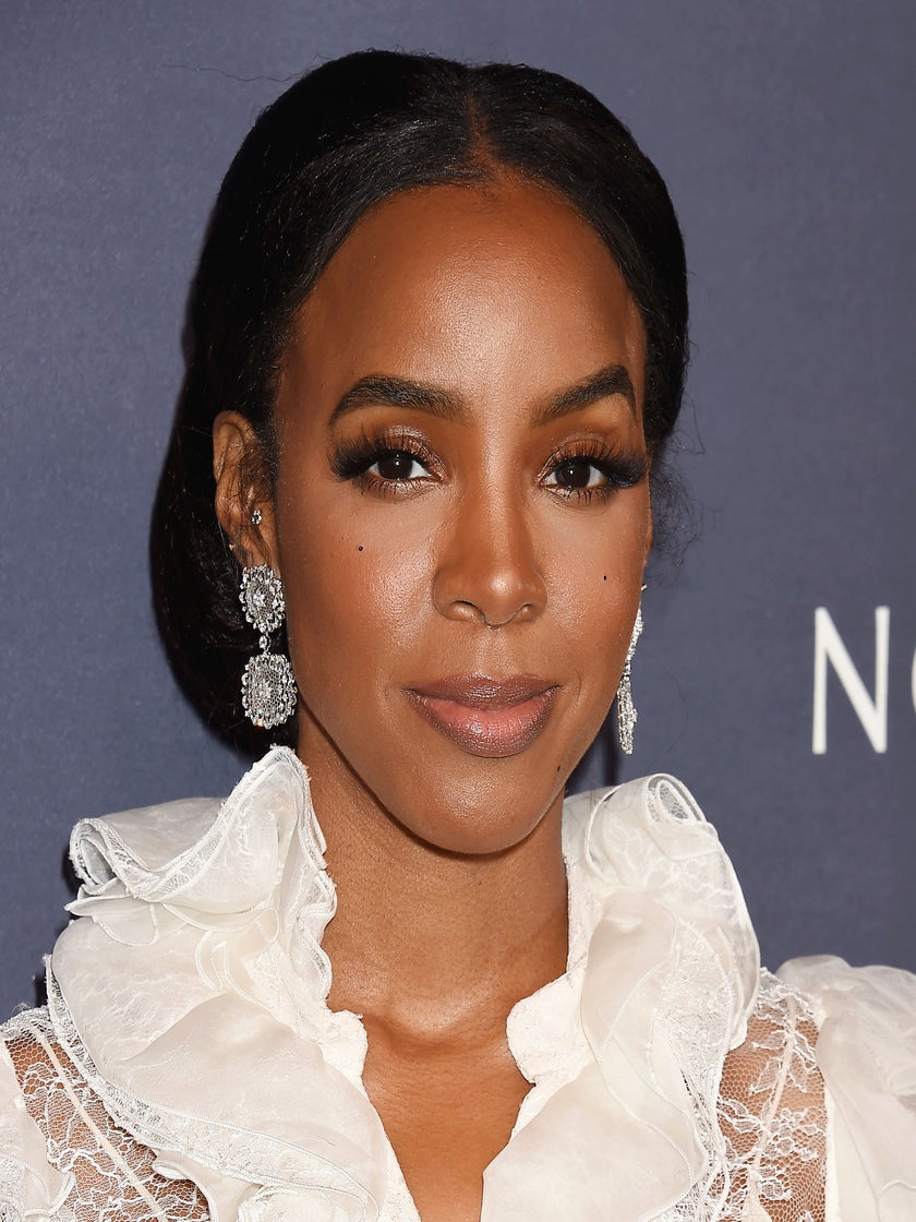 Three Years After Losing Her Mom, Kelly Rowland Worries She Might Not 'Remember Her Voice'