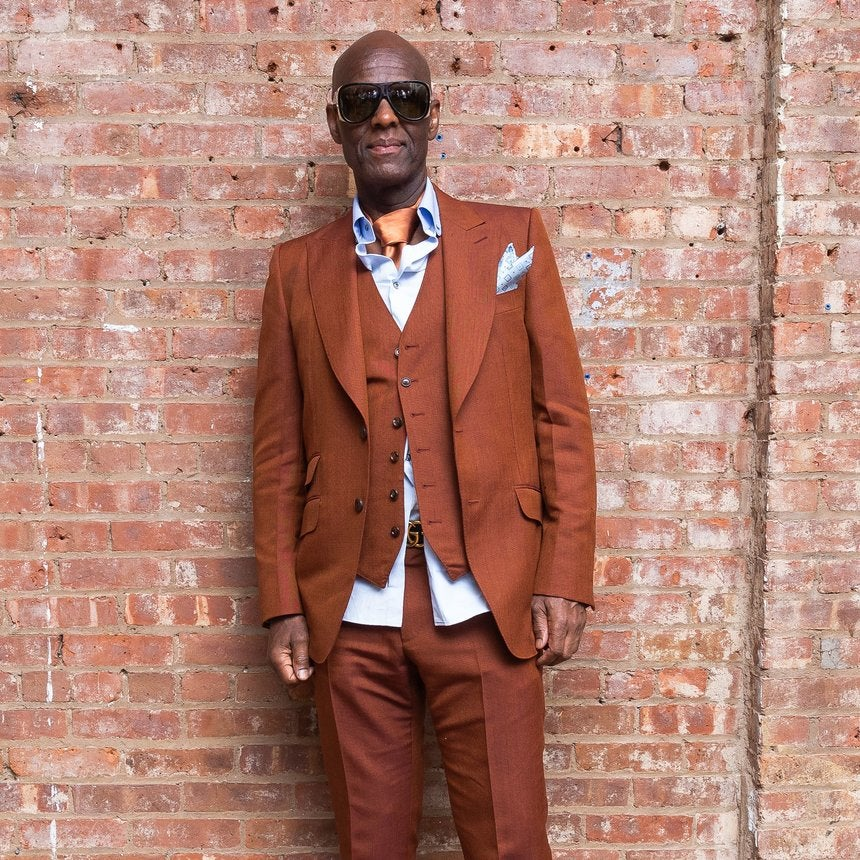 Gucci Finally Reveals Its Hot Collaboration With Dapper Dan At New Soho Store Opening!