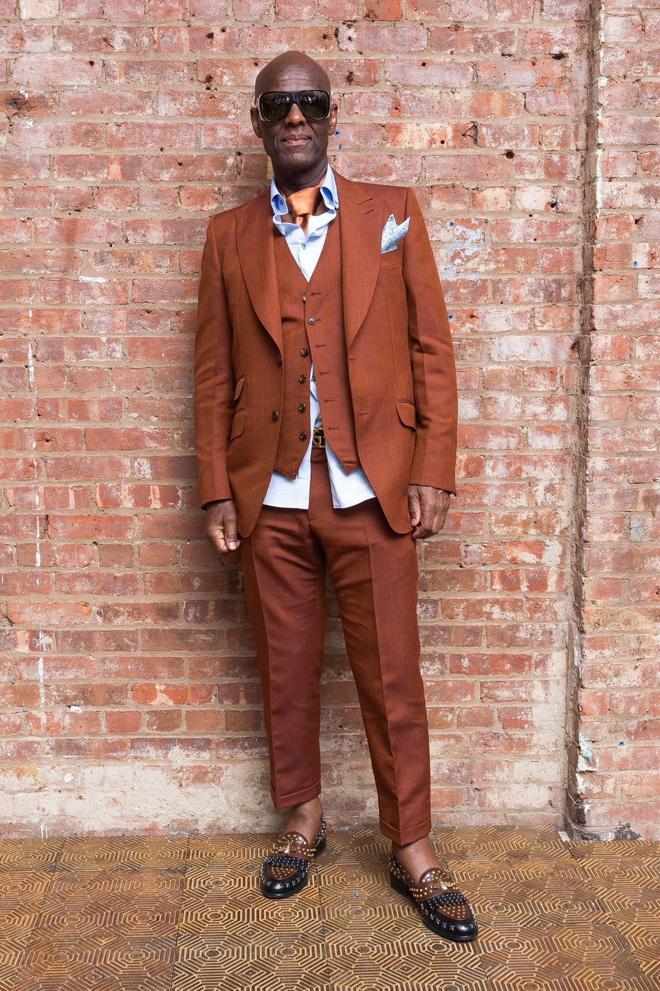 Harlem Eat Up!'s Annual Luminary Award Dinner To Honor Dapper Dan and Bevy Smith