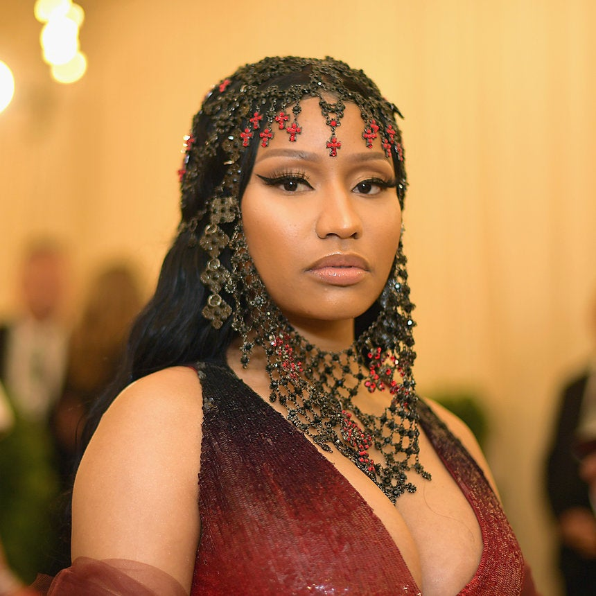 Nicki Minaj Is The Queen Of 'Billboard': Makes History As First Woman With 100 Appearances on Hot 100