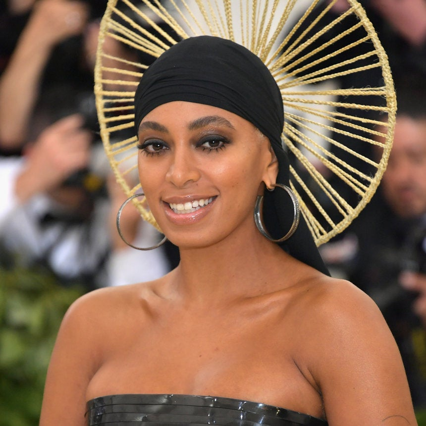 All Hail The Durag: How Solange's Statement Just Uplifted The Culture