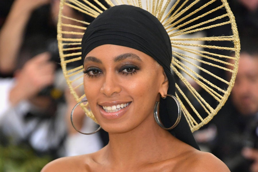 How Solange's Statement Just Uplifted The Culture - Essence