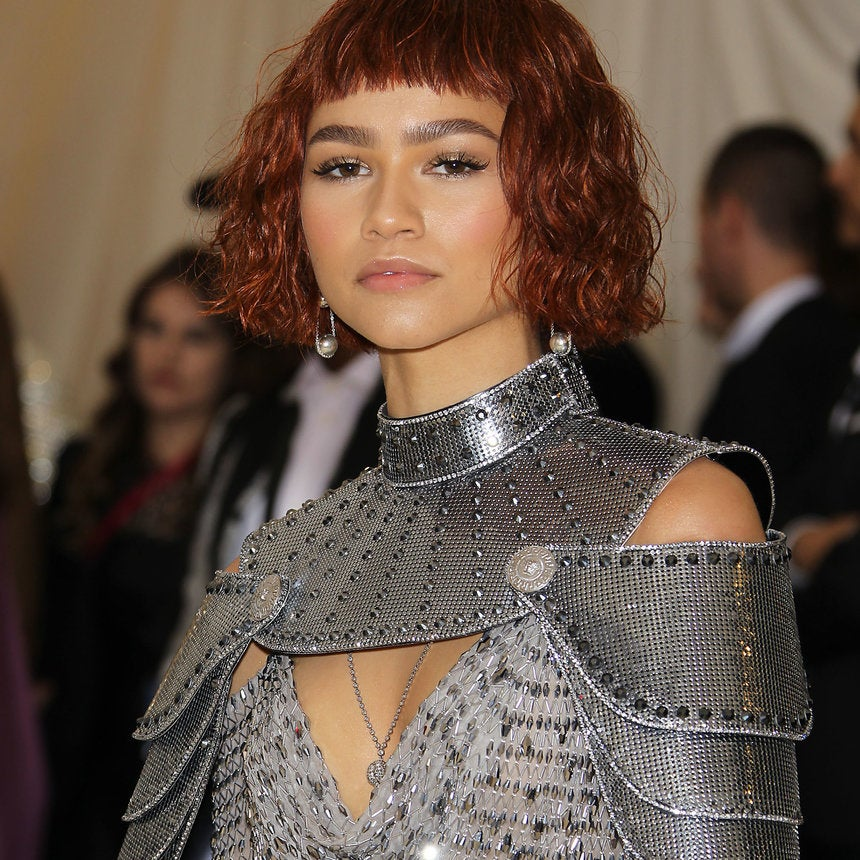 Behold, The Most Alluring Beauty Moments At The Met Gala 2018